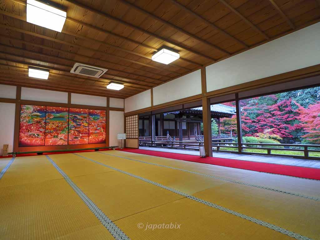 京都 随心院の混雑状況