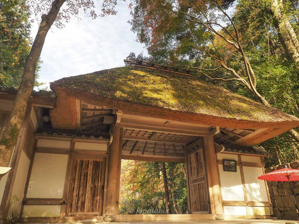 京都 法然院