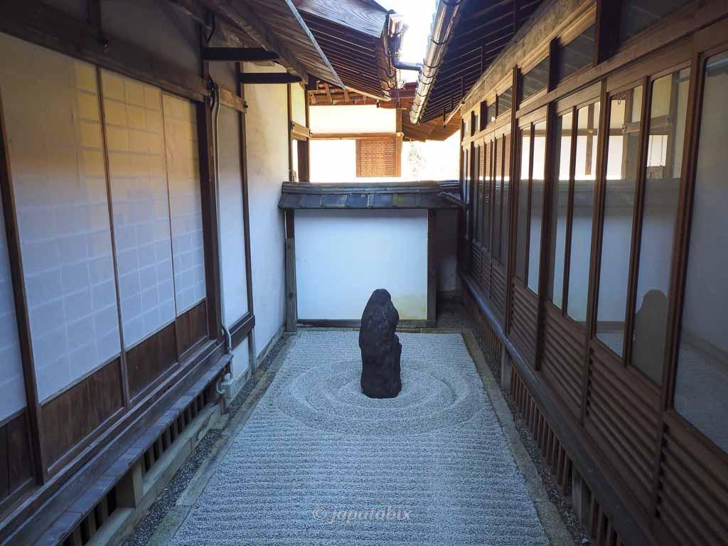 京都 雲龍院 本堂 龍華殿
