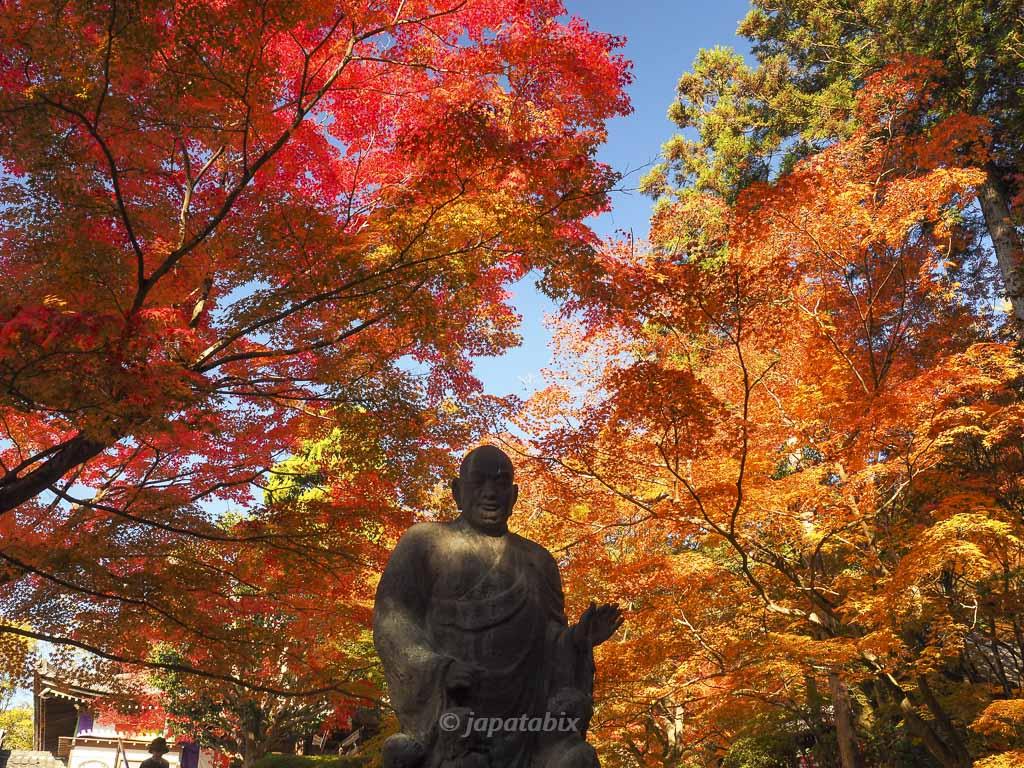 今熊野観音寺 子まもり大師